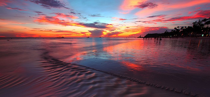 留学生がおすすめするフィリピン観光で絶対行くべきおすすめの島