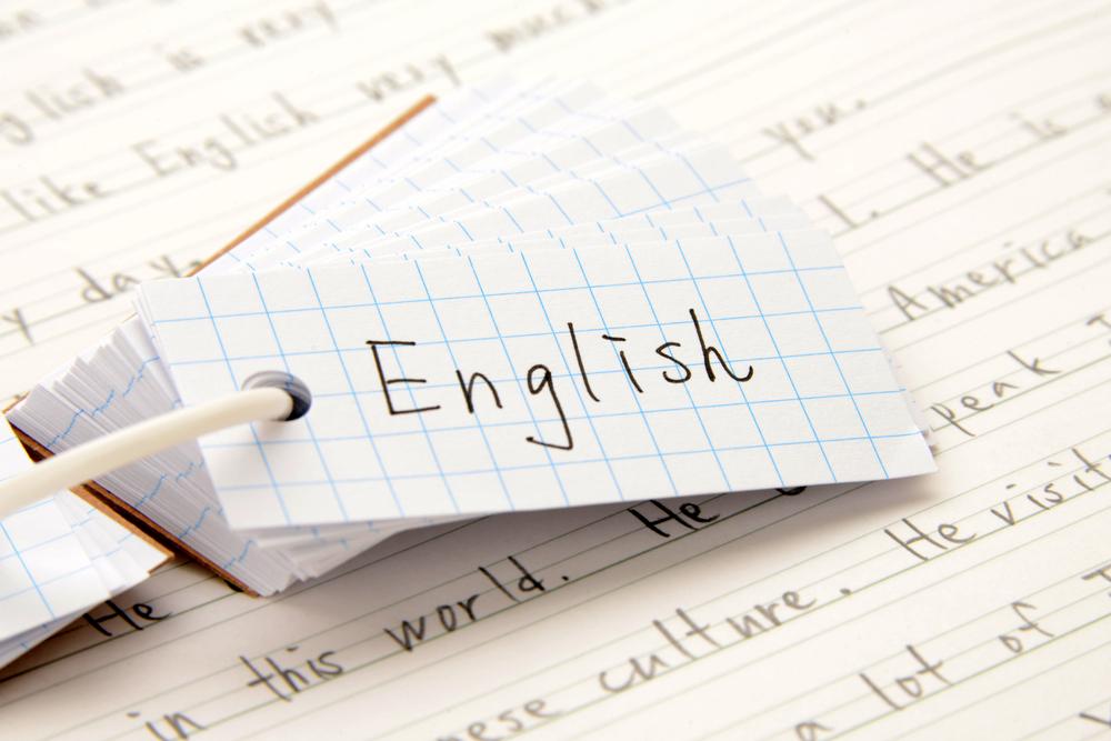 【英検対策】使いやすい!英単語習得におすすめの暗記カード