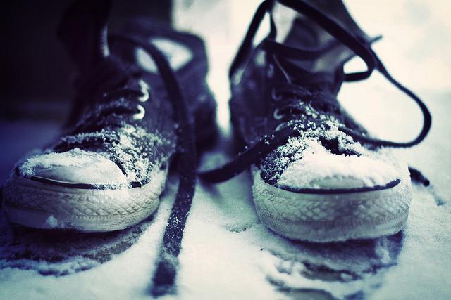 【男性/女性別】海外旅行で歩きやすい靴・おすすめの靴