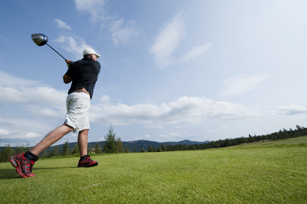 海外でのラウンドに!ゴルフ英会話が学べるおすすめの本4冊