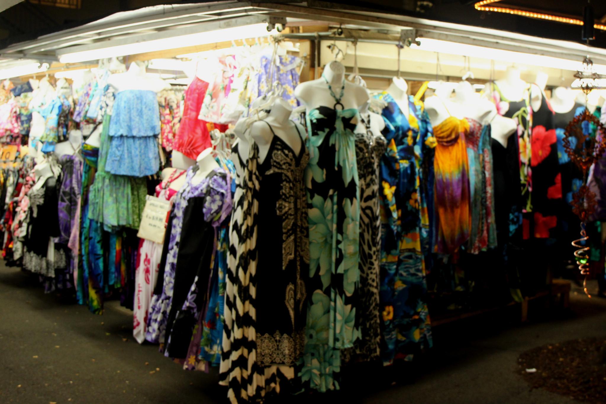 ホノルル観光でおすすめの服装は?季節別にまとめてみた!