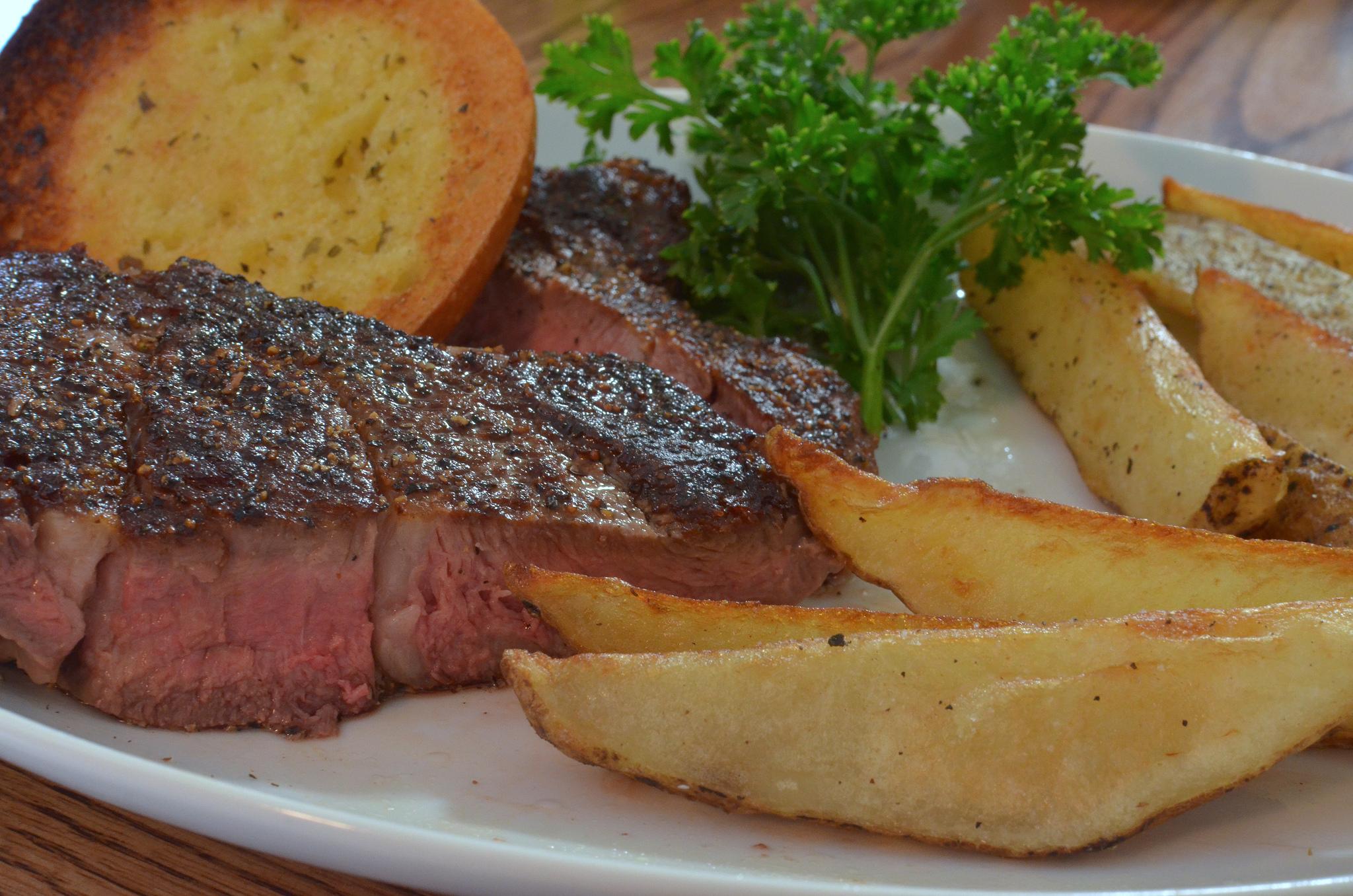 ステーキをがっつり食べれる!ホノルルの人気レストラン5選