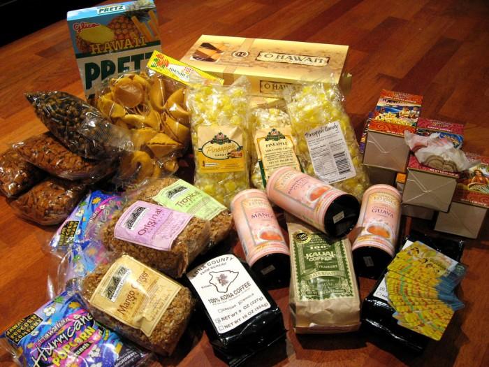ホノルルで買えるお土産の総まとめ!雑貨や食品・コスメなど